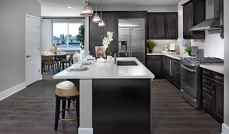 17 Best Images About Dream Kitchens We Love On Pinterest Islands Breakfast Bars And Appliances