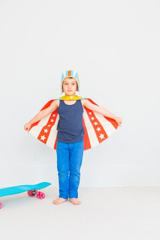 Lovelane hand-made costumes – kids dress up play – superhero costumes | Small for Big