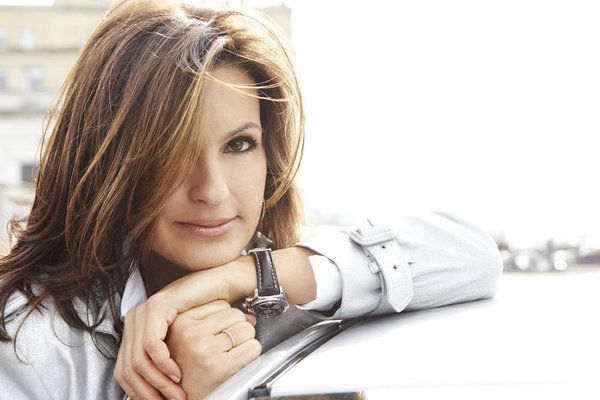 """It's a life's journey of finding ourselves, finding our power, and living for yourself, not for everyone else.""  ~Mariska Hargitay"