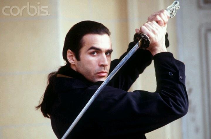 "Adrian Paul ""Highlander"""
