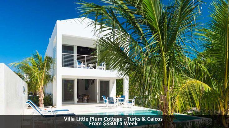 Villa Little Plum Cottage - https://traveloni.com/vacation-deals/villa-little-plum-cottage/ #caribbeanvacation #luxury