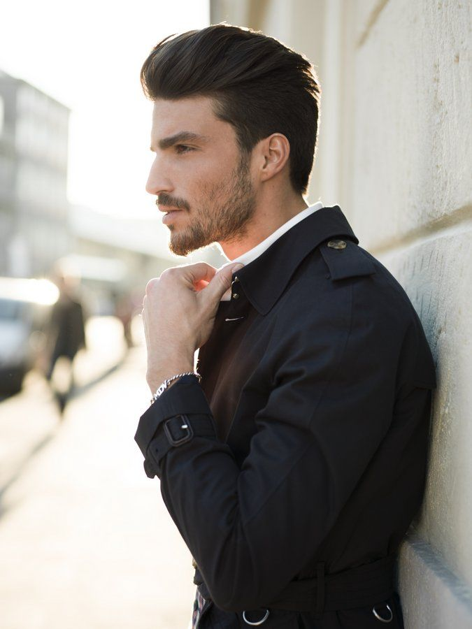 Mariano Di Vaio's street style - http://www.mdvstyle.com/wild-streets/