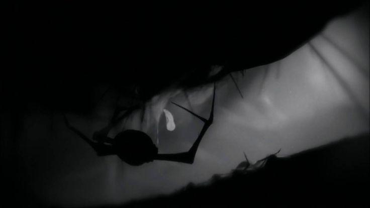 Limbo Gameplay - Walkthrough 100% Full Game