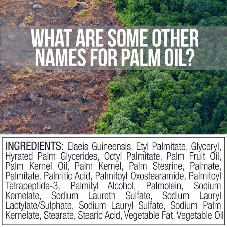 Do the Right thing and check what is in the products before buying them.