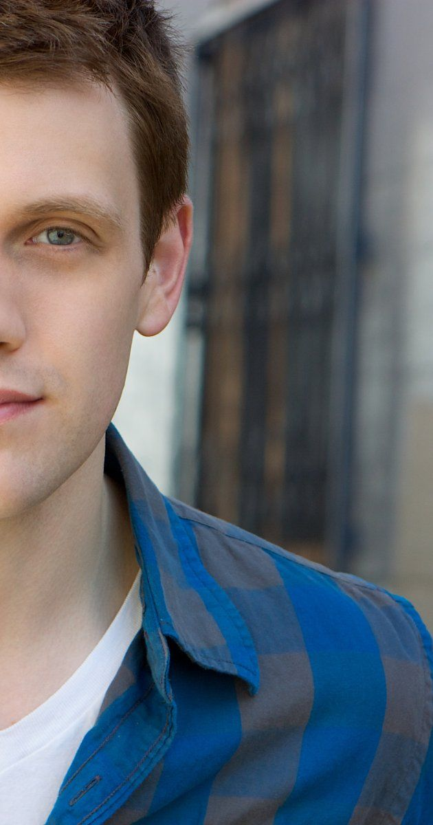 Michael Arden- beautiful voice