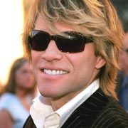 my boyfriend. Jon Bon Jovi
