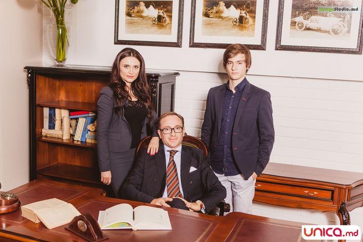 Eduard și Corina Digore:  Au învățat în România, dar au devenit oameni de succes acasă!