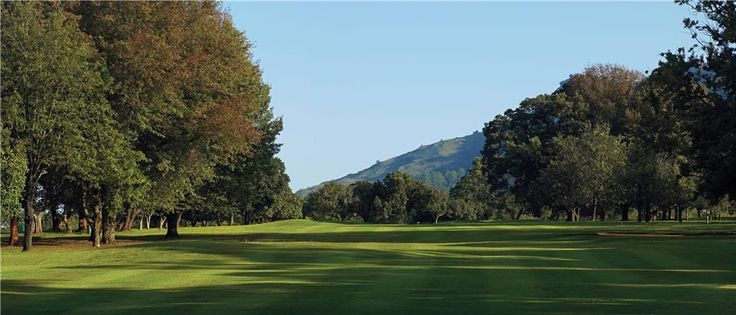 Royal Swazi Spa Country Club - 4th hole