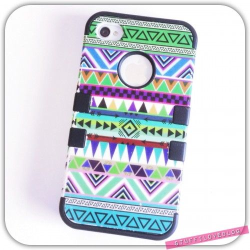 Tribal iPhone Case from ULAK