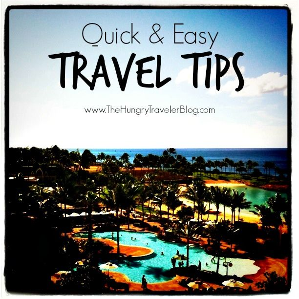 When booking hotels, use sites such as Hotels.com, Expedia, and Travelocity to do research and compare properties.  Once you decide where you want to stay, book your room directly through the hotel... | thehungrytravelerblog.com