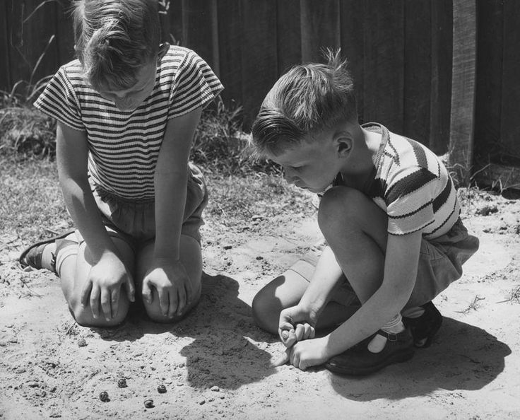 Welcome to throwback Thursday. Who remembers playing for hours in the garden with marbles? We remember those years fondly. #throwbackthursday #nostalgia #homestore