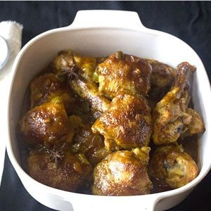 Roast chicken curry > MWEB > Recipes