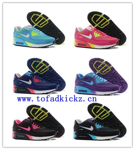 Nike Air Max 90 HYP PRM 25th anniversary women shoes Wholesale price :  $52.99 More details