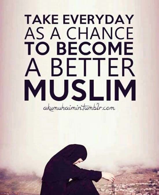 best islamic quote