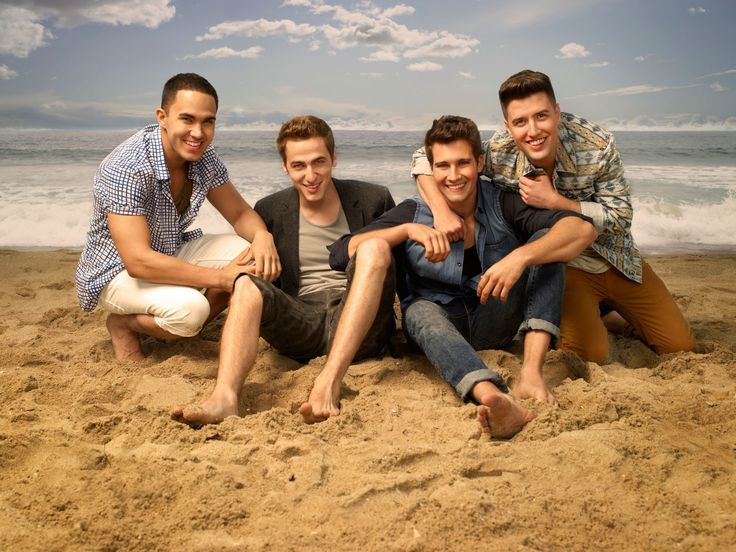 big time rush 2013 | To Start To Show Big Time Rush Season 4 From Thursday 2nd May 2013 ...