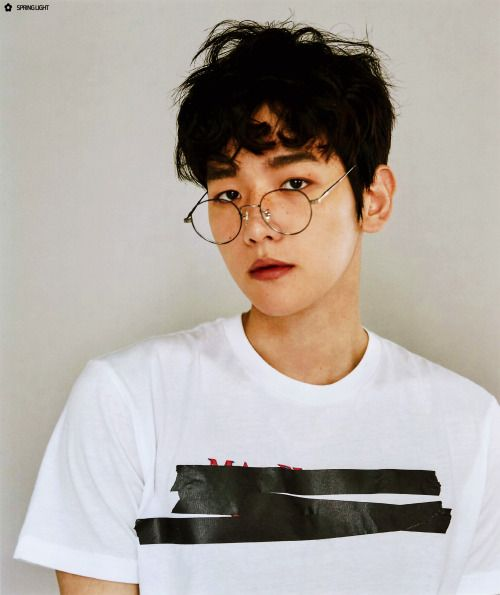 Baekhyun - 160710 SMTown Coex Artium merchandise - [SCAN][HQ] Credit: 나의 빛, MY LUZ B!.