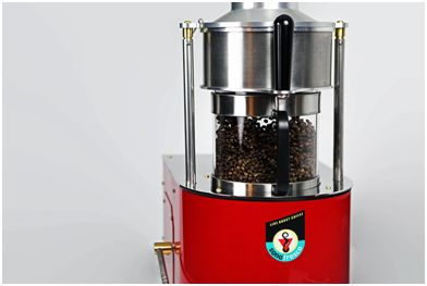 Your Next Coffee Roasting Machine