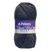 Patons® Classic Wool Bulky™ Yarn