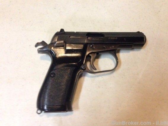 CZ 83 / CZ83 .32 ACP Pistol - CAI VG Cond - photos : Semi Auto Pistols at GunBroker.com