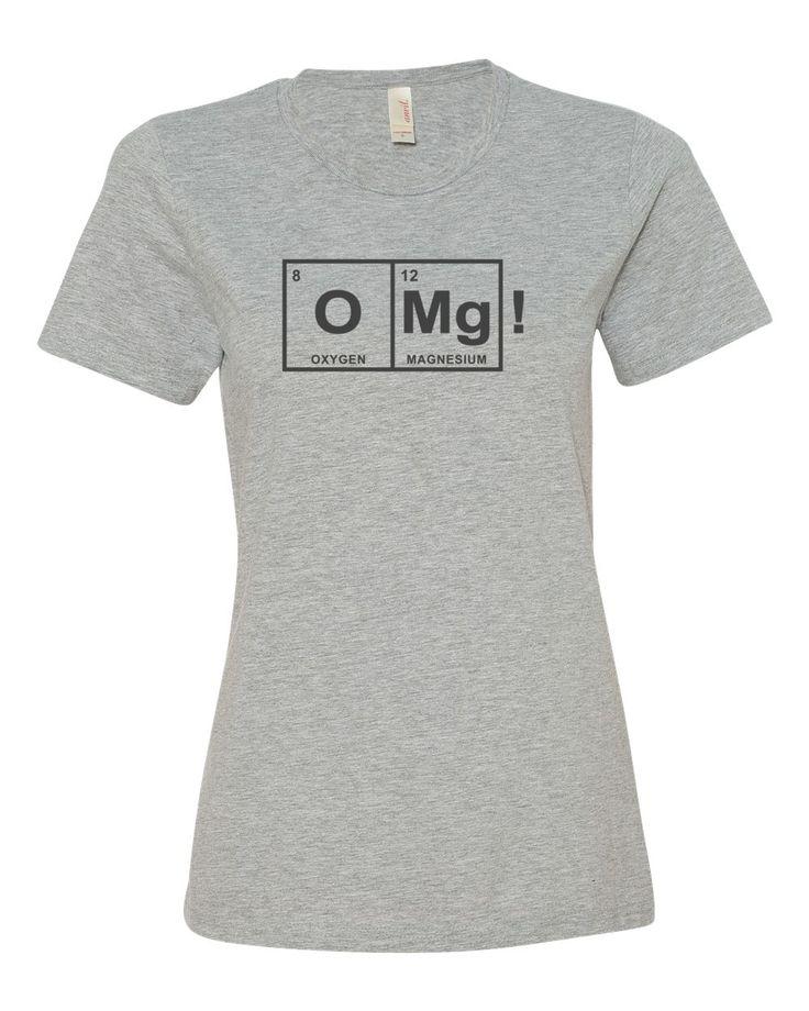 iZombie OMg! on Heather Grey T-Shirt