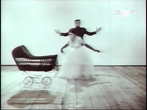 Kievskiy Freskiy - Sergei Parajanov, 1965 Short Film · Short FilmsCinema