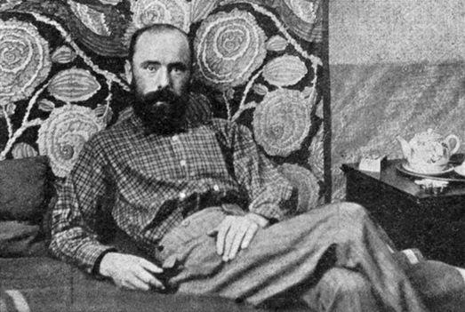 Jan Zrzavy 1926 - Jan Zrzavý – Wikipedie