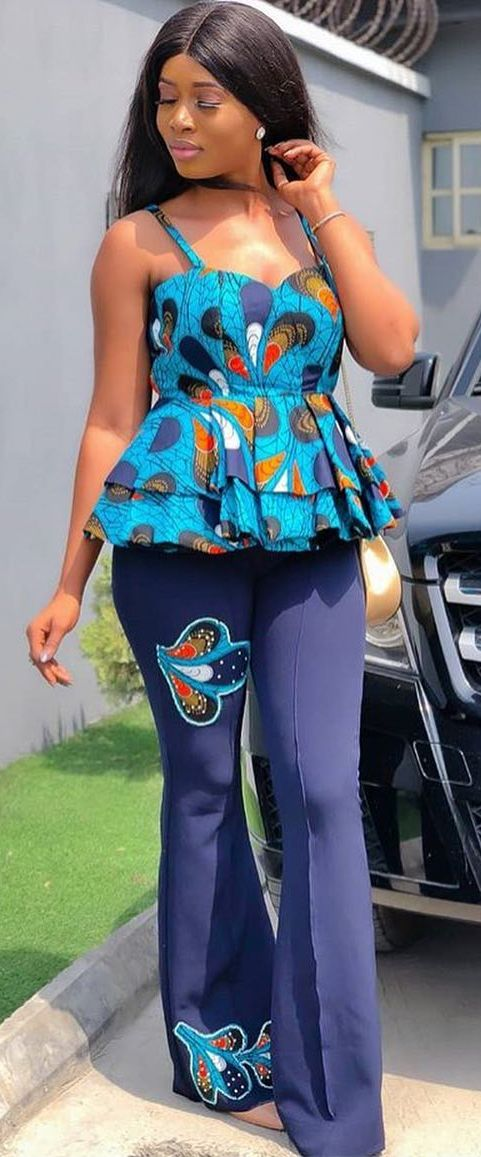 African print fashion, African fashion, Ankara, kitenge, African women dresses, African prints, African men's fashion, Nigerian style, Ghanaian fashion, ntoma, kente styles, African fashion dresses, aso ebi styles, gele, duku, khanga, vêtements africains pour les femmes, krobo beads, xhosa fashion, agbada, west african kaftan, African wear, fashion dresses, asoebi style, african wear for men, mtindo, robes de mode africaine.