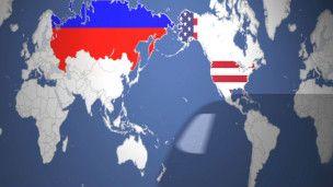 Autoridades da Rússia anunciaram planos ambiciosos de construir uma ferrovia subterrânea que conectará o país aos Estados Unidos. Citada há algumas semanas aqui no Logística Descomplicada, esta ferrovia gerou debates e comentários curiosos. Leia mais sobre esta matéria em Grandes…