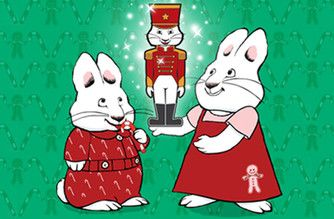 Tower Theater Philadelphia, PA - Max and Ruby: The Nutcracker - tickets, information, reviews