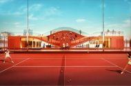 SPORTSPACE is een online platform over stedelijke sportruimtes. De website verzamelt referentieprojecten van sport- en beweegruimtes die zich succesvol inbedden in de stad en koppelt deze projecten aan ruimtelijke ontwerptools. Ze dient als inspiratiebron en referentiekader voor iedereen die is geïnteresseerd in de potentie van sport voor de stad en andersom.