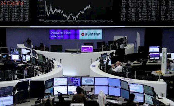 La Comisión Europea prohíbe la fusión de las Bolsas de Londres y Fráncfort