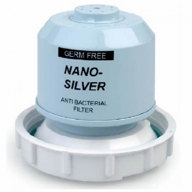 Ionmax ION90 Replacement Nano Silver Water Filter
