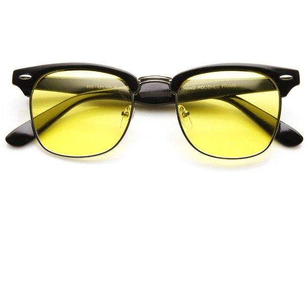 yellow lens sunglasses zy4z  yellow lens sunglasses