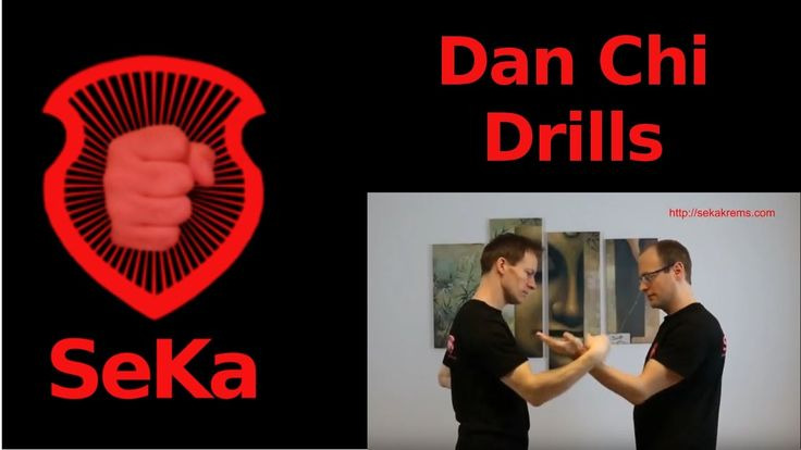 Wing Chun Dan Chi Drills (Trainingseinblick)
