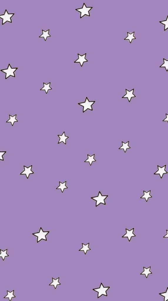 Kuvittajavektori Purple Wallpaper Iphone Simple Iphone Wallpaper Purple Wallpaper