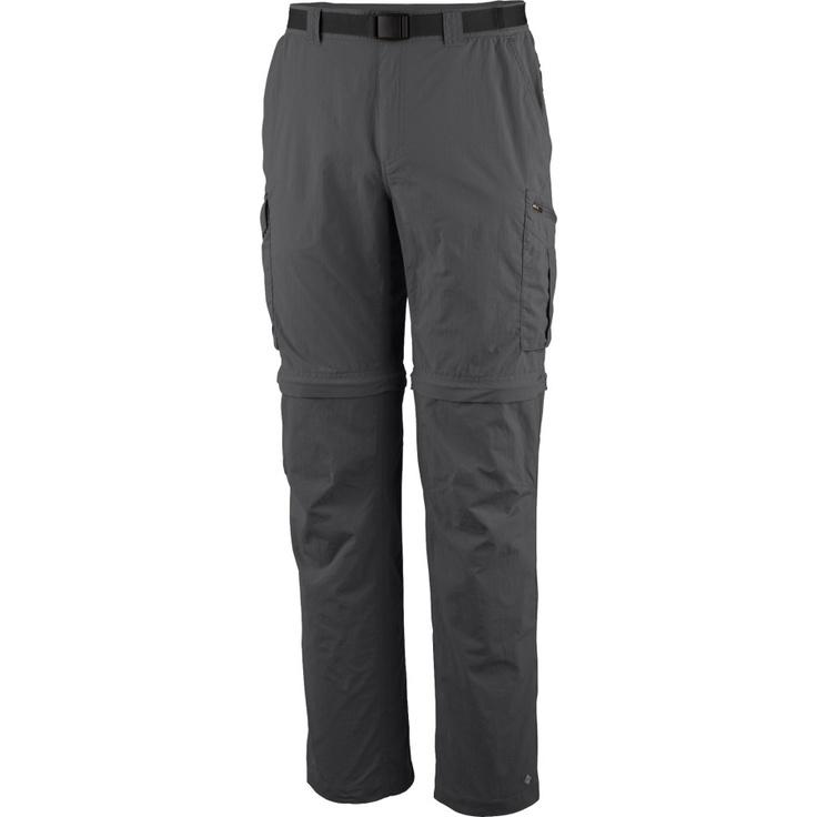 Columbia Silver Ridge Convertible Pant - $59.95: Convertible Pants, Ridge Convertible, Silver Ridge, Columbia Silver