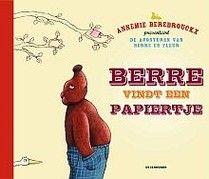 Recensie: Berre vindt een papiertje - De Boekenkast