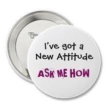 attitude determines your altitude essay