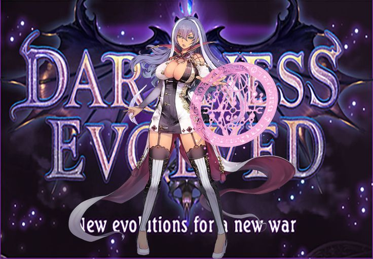 Shadowverse Runecraft Darkness Evolved Cards and Suggestions