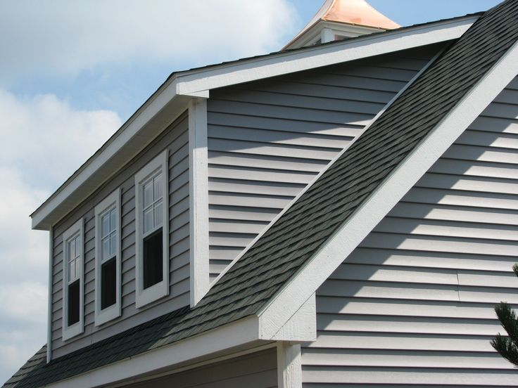 52 Best Images About Dormers Outside Photos On Pinterest