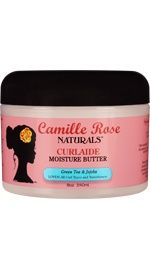 Camille Rose Naturals Curlaide Moisture Butter - NaturallyCurly