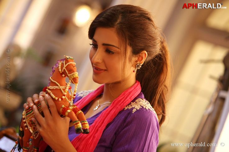 shruti hassan ramaiya vastavaiya - Google Search