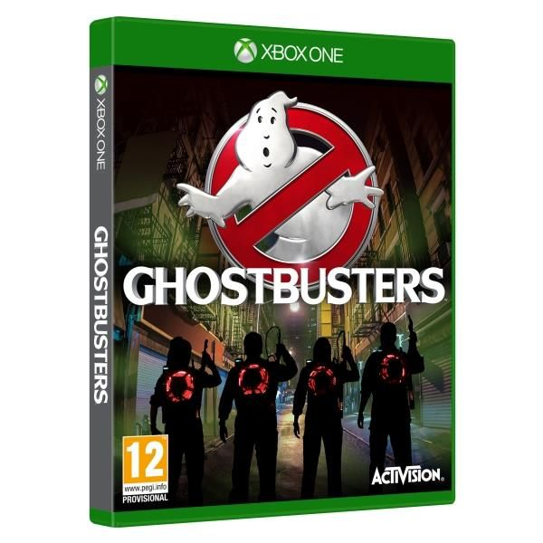 Ghostbusters Game Xbox One Game   http://gamesactions.com shares #new #latest #videogames #games for #pc #psp #ps3 #wii #xbox #nintendo #3ds