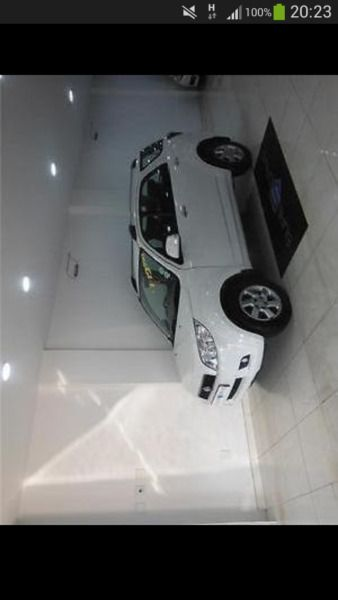 Urgent sale looking for offers of the vehicle. For Sale by owner. One owner. 2010 white DAIHATSU TERIOS 1.5 call 0843997405 If no answer leave message or WhatsApp message will respond when free.