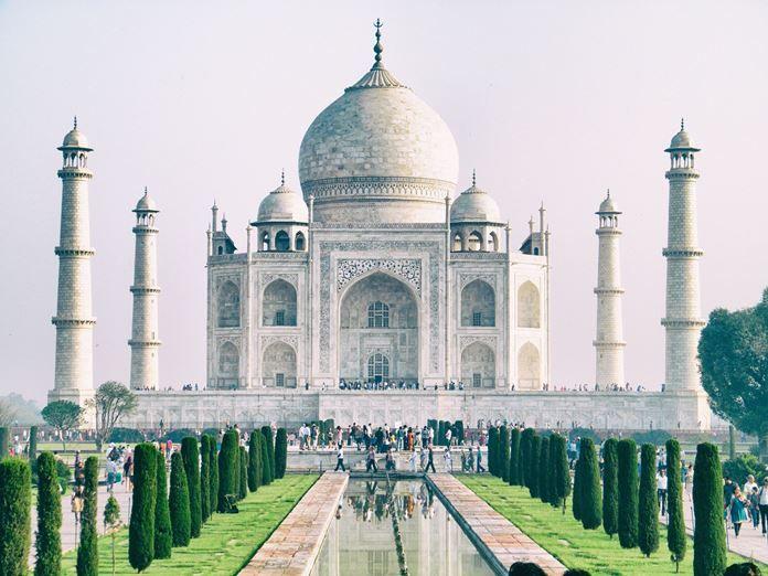 Destansı Bir Aşkın Hikayesi: Tac Mahal