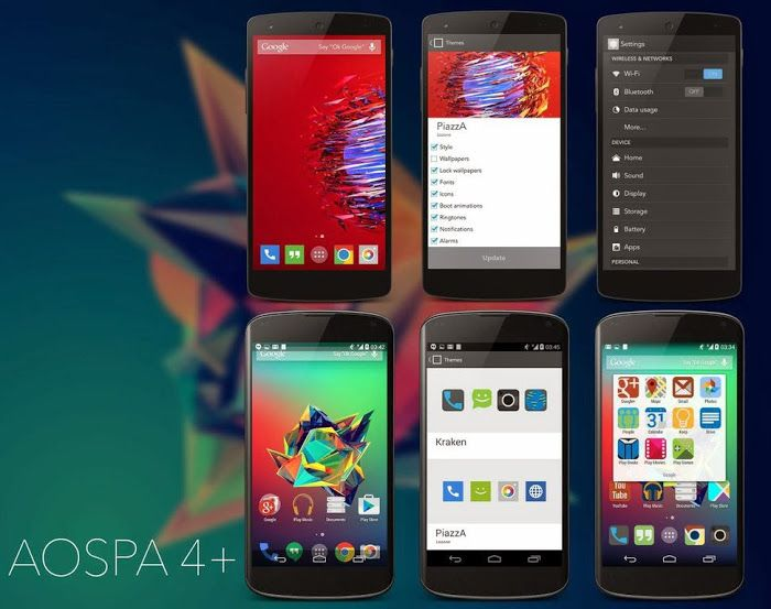 Upgrade Your Samsung Galaxy S3 To Android KitKat 4.4.4 NOW With ParanoidAndroid ROM