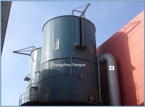 https://flic.kr/p/TavtD7 | Changzhou Fanqun Centrifugal Spray Dryer♥ Changzhou Fanqun Drying Equipment ♣ Top China Drying Equipment Manufacturer | Changzhou Fanqun Centrifugal Spray Dryer♥ Changzhou Fanqun Drying Equipment ♣ Top China Drying Equipment Manufacturer *About Changzhou Fanqun Centrifugal Spray Dryer Features of LPG Spray Dryer Liquid products are atomized by centrifugal force of atomizing disc at high speed rotation. Products are dried in concurrent with circulated air.  -Short…