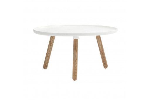 Scandinavian simplicity at its finest tablo table by - Housse de coussin 65 65 ...