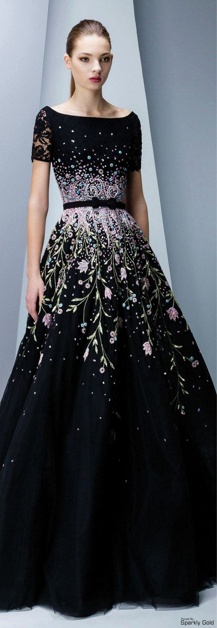 Georges Hobeika F/W 2015-2016                                                                                                                                                                                 Plus