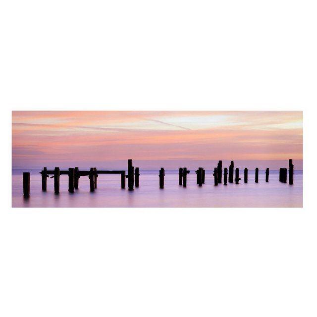 Leinwandbild Panorama »Top Maritim Leinwandbilder«